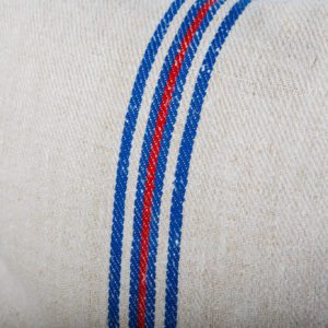 hemp-and-linen-pillow-cover-with-blue-stripes-rustic